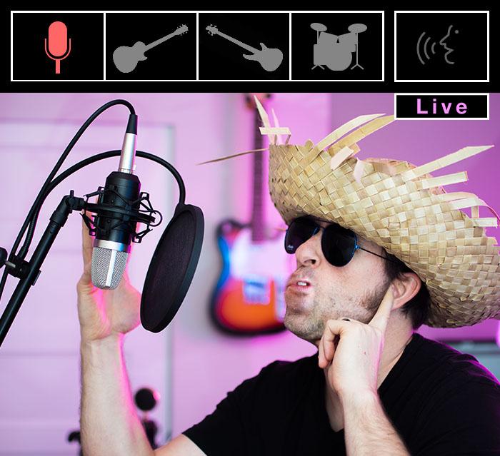boz Digital Labs - virtuele bandleden in een gratis plug-in