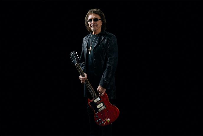 Tony Iommi's Monkey