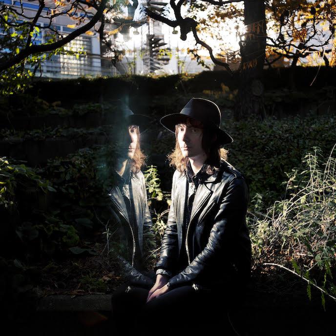 Muzikant in het Nieuws: Lian Ray