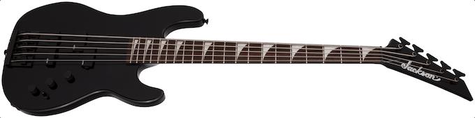 David Ellefson 30th Anniversary Concert Bass CBX V
