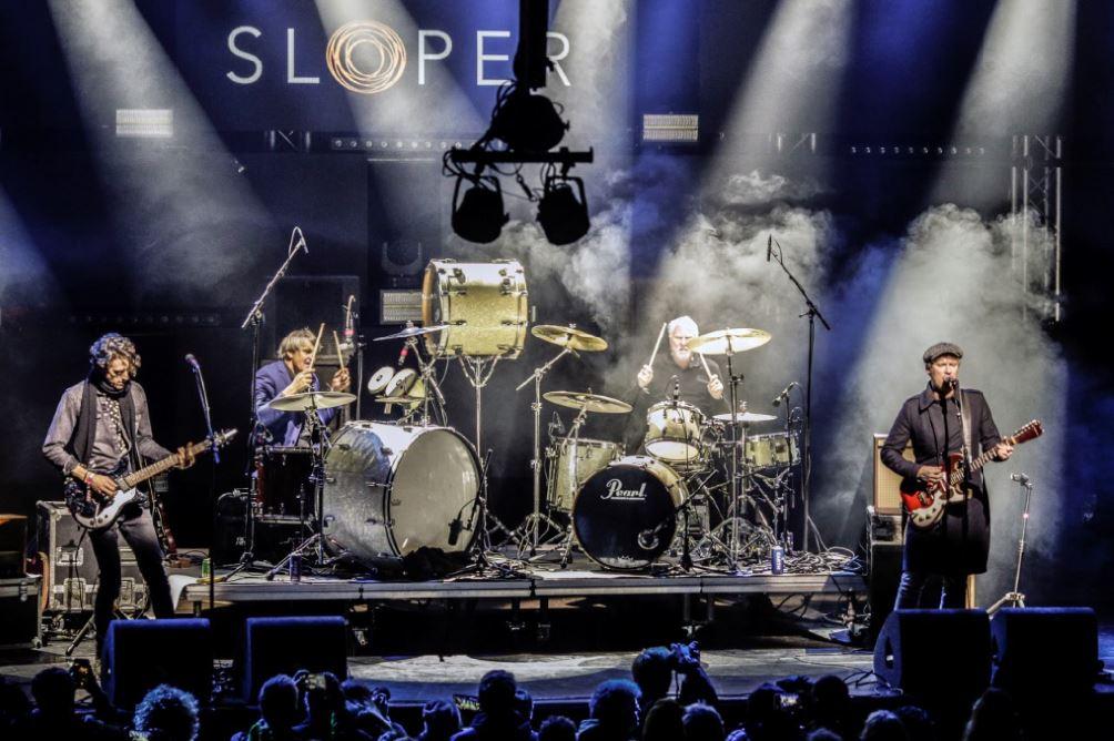 Release van de week: Sloper - Sloper