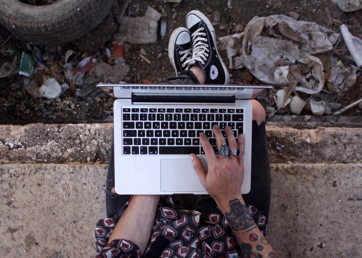 Bandpromotie Blog - Aflevering 3 - Zichtbaar zijn zonder irritant te worden