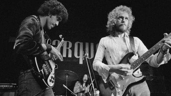 Riff van de maand: Thin Lizzy - Whiskey In The Jar