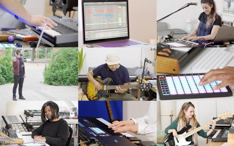 Doe inspiratie op met de Made In Ableton Live videoserie