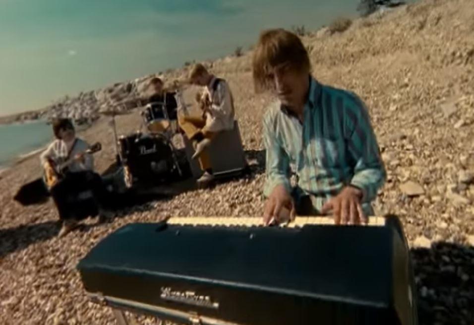 Release van de Week: Paul Weller - On Sunset