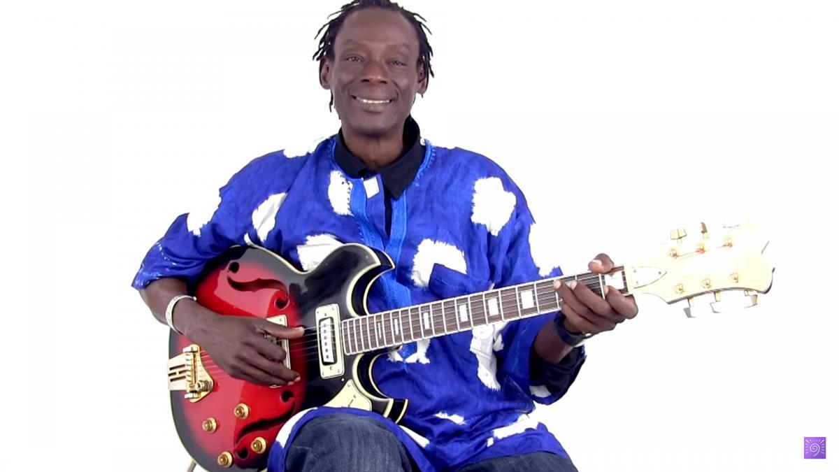 Zoumana Diarra overleden