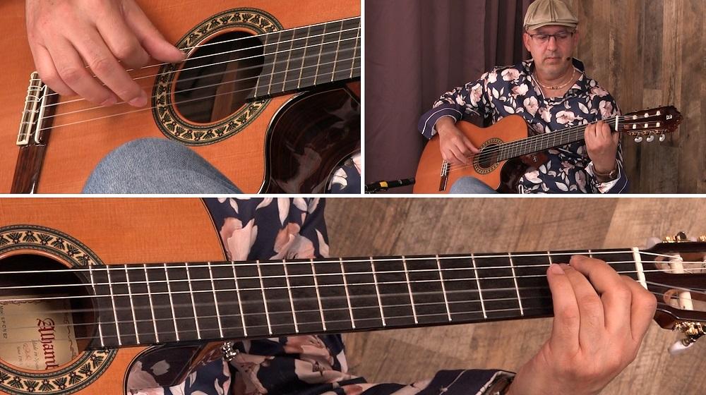 Buena Vista Cuba - StageCoach Sessions videoserie met Jesus Hernandez