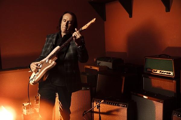 Release van de week: Michael Landau - Liquid Quartet Live