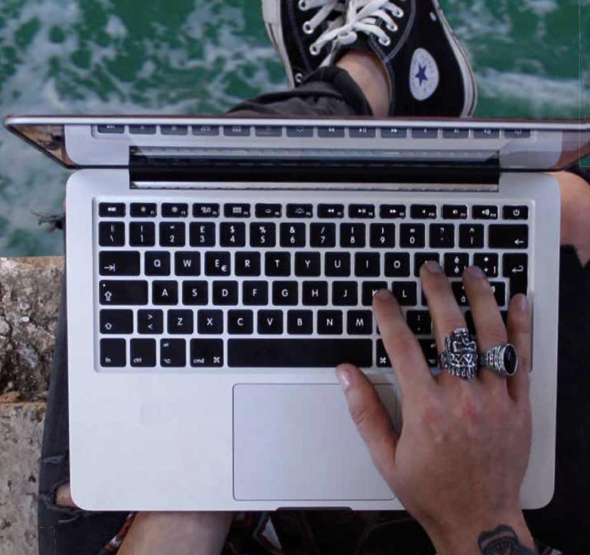 Bandpromotie Blog - Aflevering 5 - Online bandpromotie: word een mailing-master!