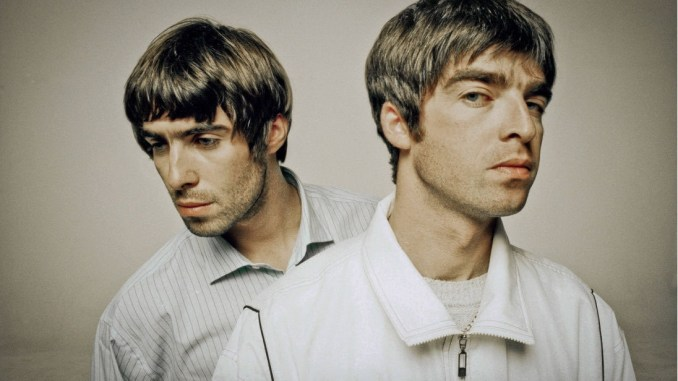Release van de week: Oasis – What's The Story (Morning Glory) 25th Anniversary