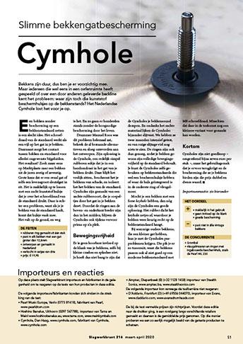 Cymhole