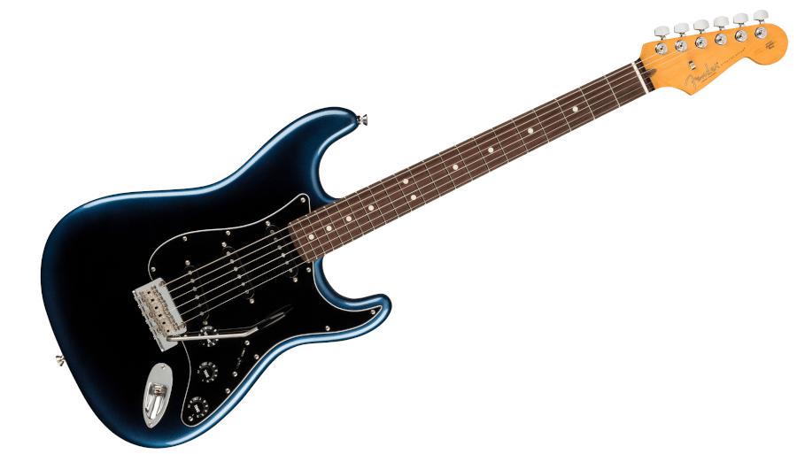 Fender vernieuwt Professional Serie