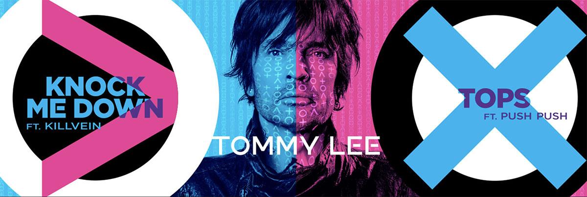 Release van de week: Tommy Lee - Andro