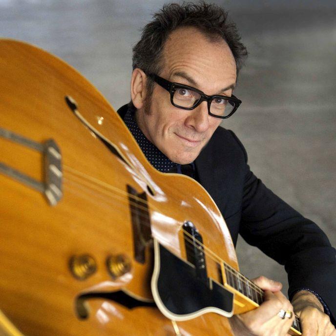 Release van de Week: Elvis Costello - Hey Clockface