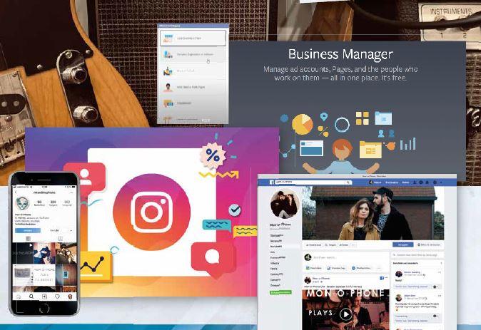 Bandpromotie Blog - Aflevering 6 - Vier manieren om te adverteren op social media voor je muziek