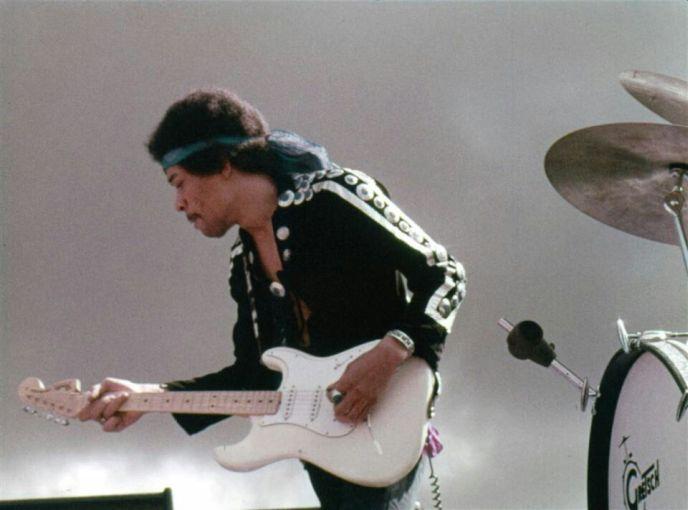 Release van de Week: Jimi Hendrix Experience - Live In Maui