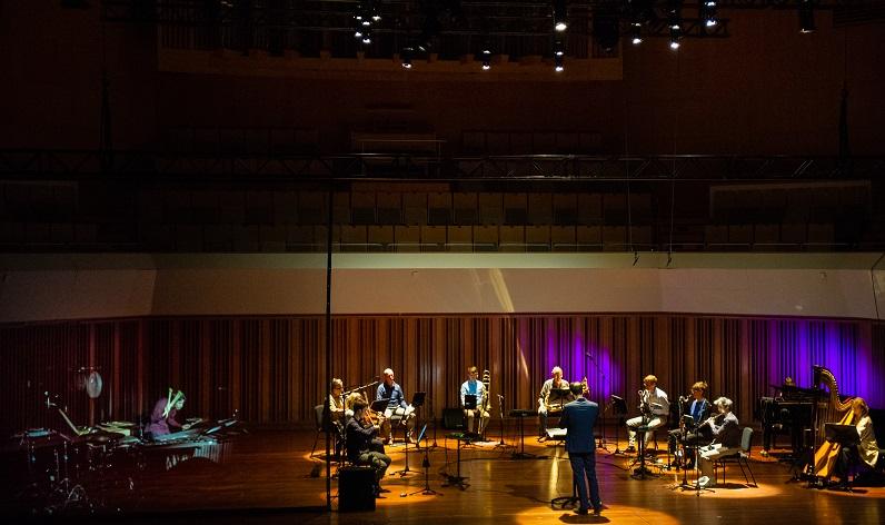 Agostinho Sequeira winnaar Tromp International Percussion Competition Eindhoven 2020