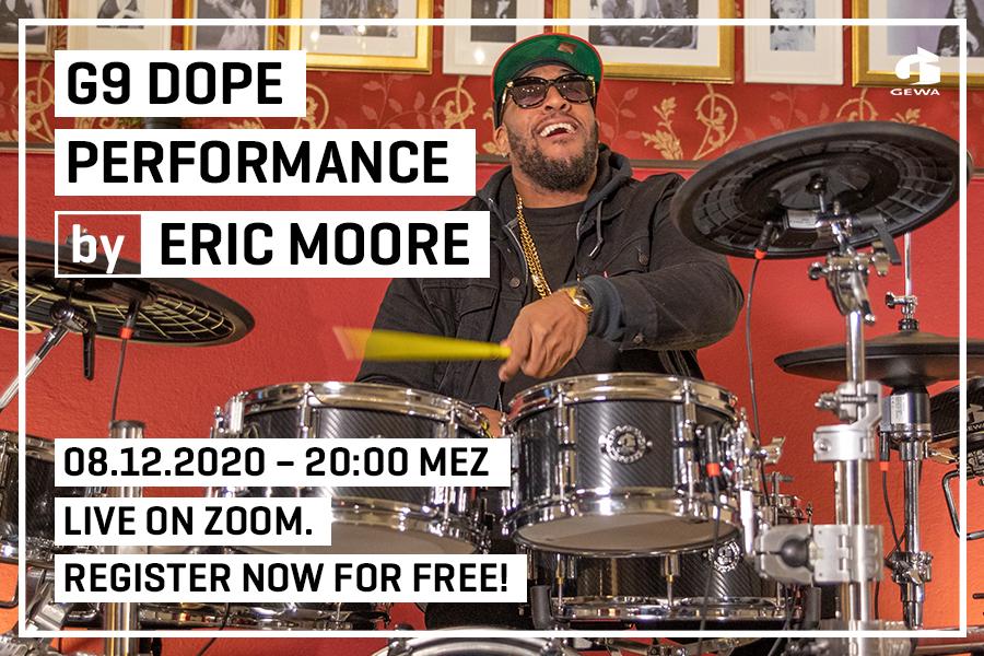 Eric Moore Deep Dive