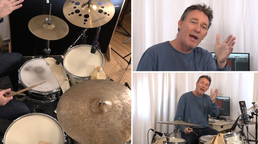 StageCoach Sessions videoserie met Stefan Kruger bij Dr. Jordan Institute