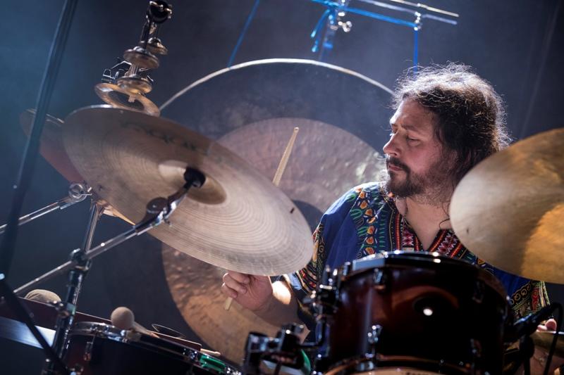 Benoit Martiny Band - Moons Of Uranus