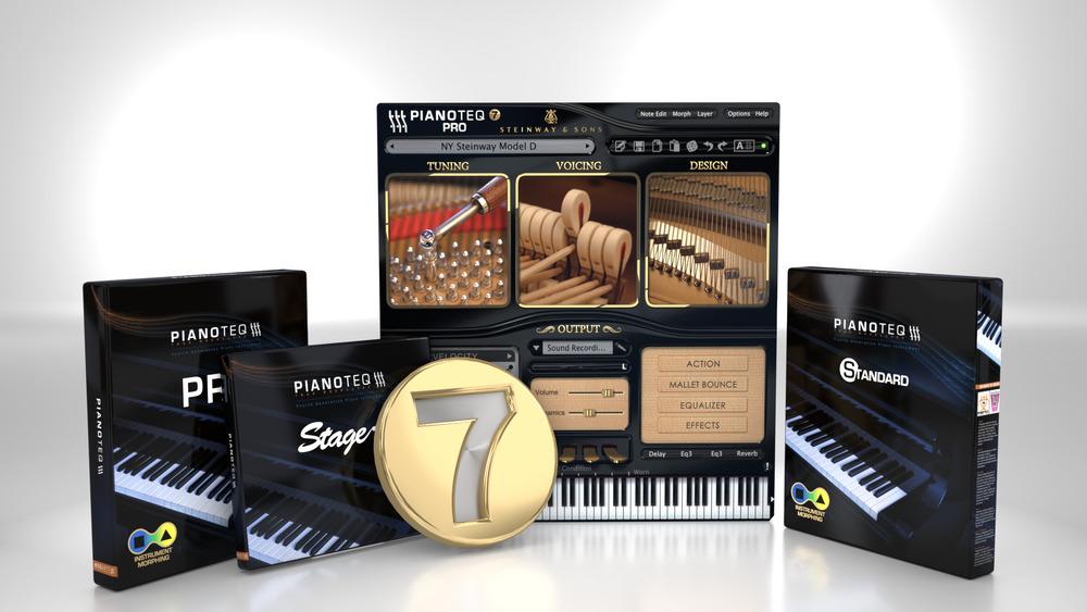 Modartt Pianoteq 7