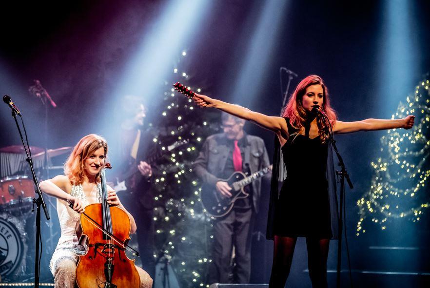 Kerstmuziek: glad ijs of muzikale vrijplaats?