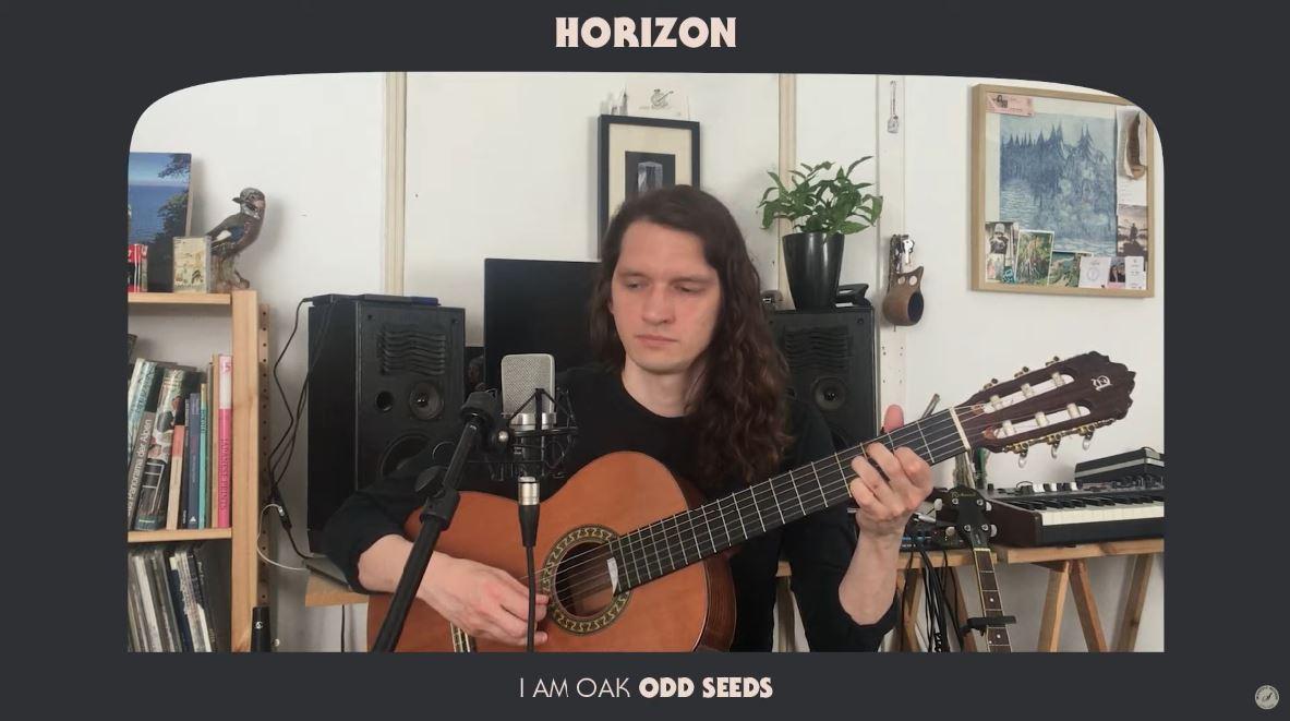 Release van de week: I Am Oak - Odd Seeds (Part 2)
