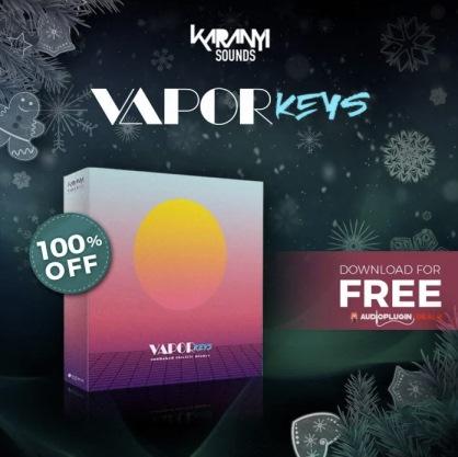 Karanyi Vapor Keys