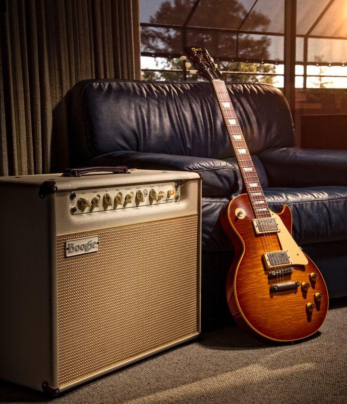 Gibson neemt Mesa Boogie over