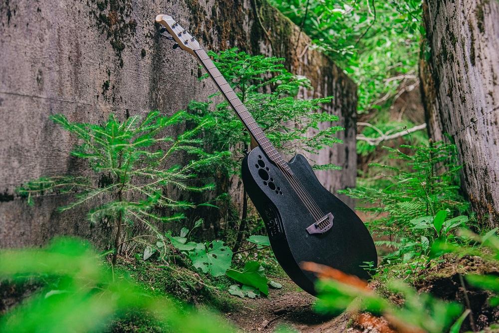 Ovation Guitars overgenomen door GEWA music