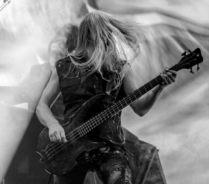 Marko Hietala verlaat Nightwish