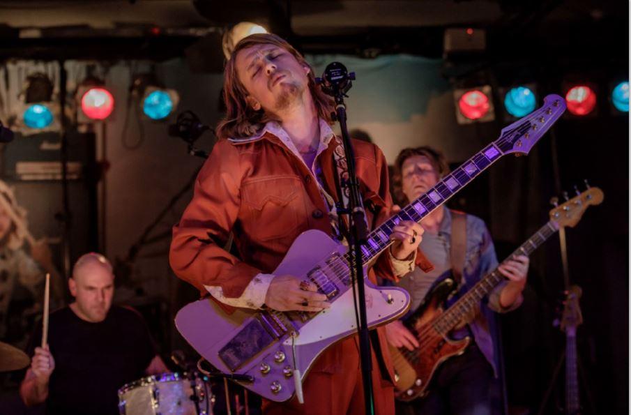 De legacy van Jimi Hendrix - workshopserie in februari online met Nederlandse topgitaristen
