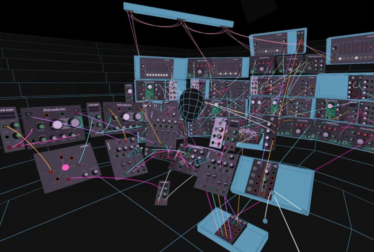 42Tones SynthVR