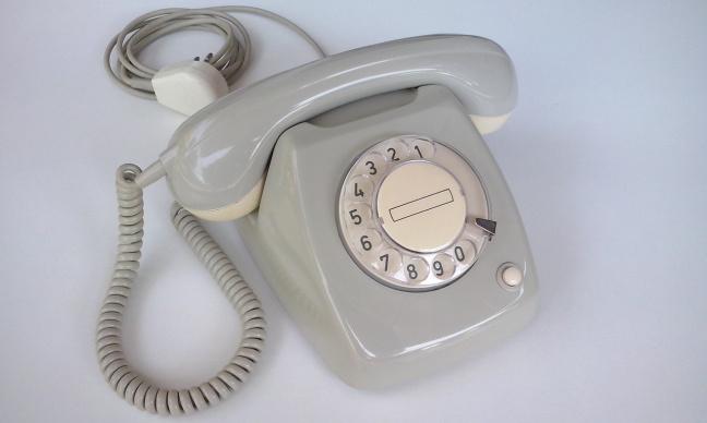 Telefooneffect voor doe-het-zelvers