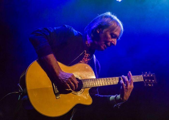 Harry Sacksioni - Akoestische gitarist van het jaar Benelux - Gitarist Poll Awards 2021