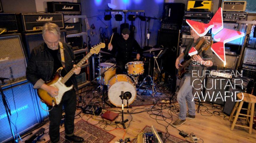 Videoworkshop bas-drums Manuel Hugas & Joost Kroon - De Legacy van Jimi Hendrix