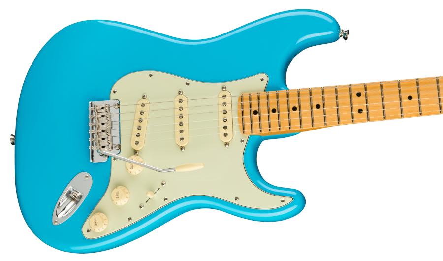 Elektrische gitaar van het jaar - Gitarist Poll Awards 2021