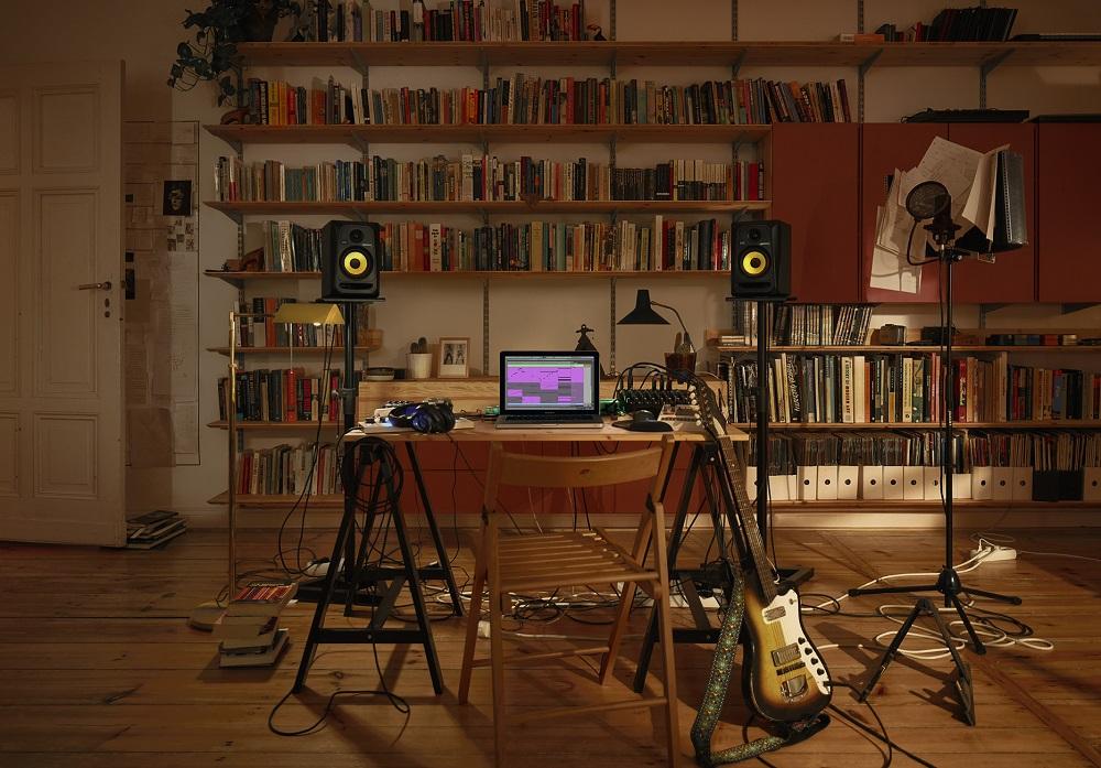TEST Ableton Live 11