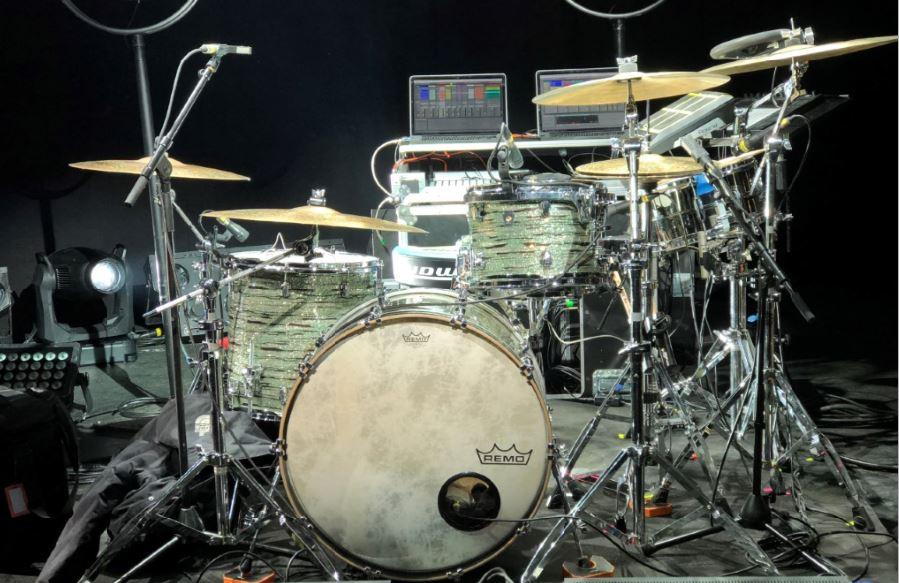 Ableton Live voor drummers