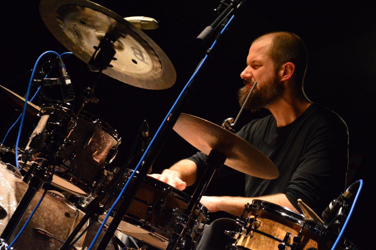 Benny Greb - Effective Practicing For Musicians