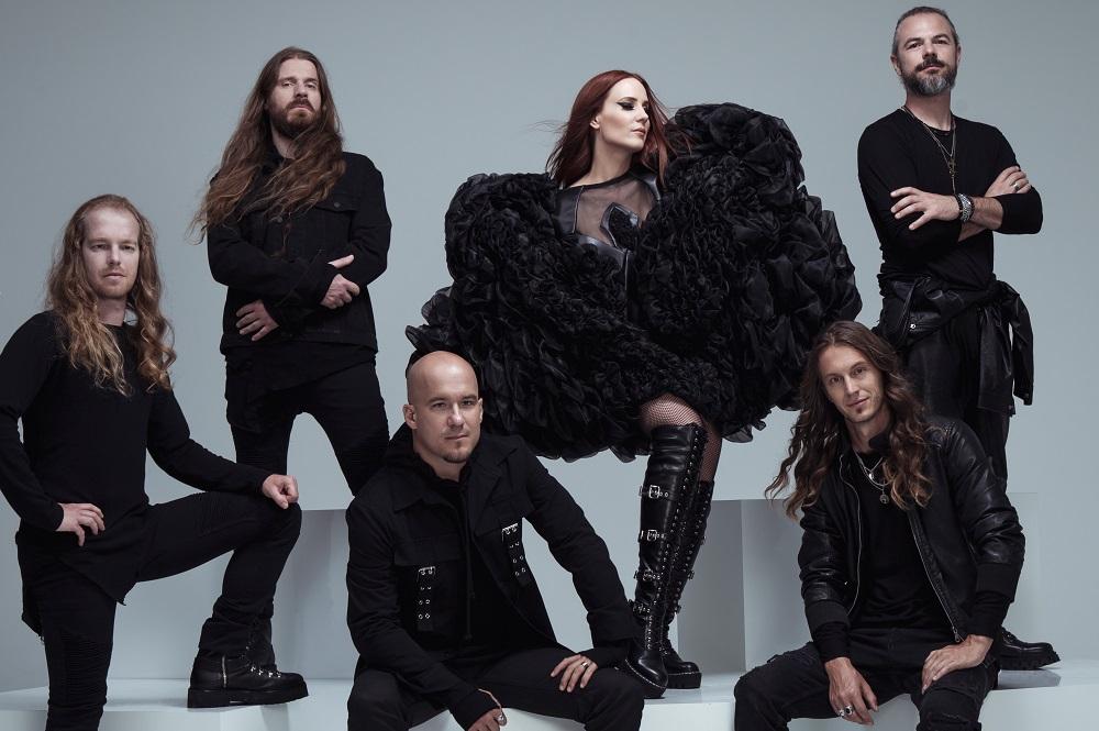 Release van de week - Epica - Omega