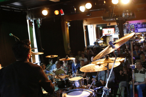 Hans Eijkenaar komt naar de DrumDrieDaagse! 13-14-15 augustus 2021