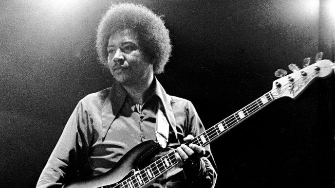 De Bassisten van Hendrix