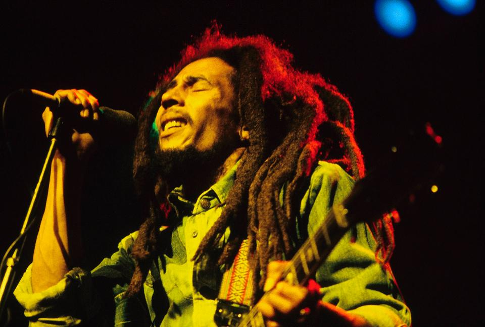 Jamtrack: reggae