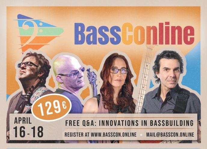 Bass Con Online 3