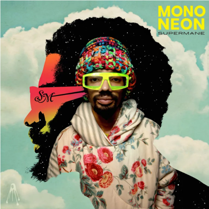 MonoNeon Supermane