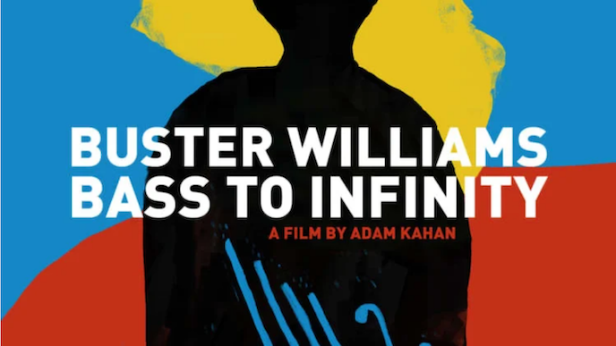 Buster Williams Bass To Infinity
