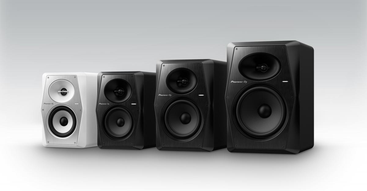Pioneer DJ VM-series