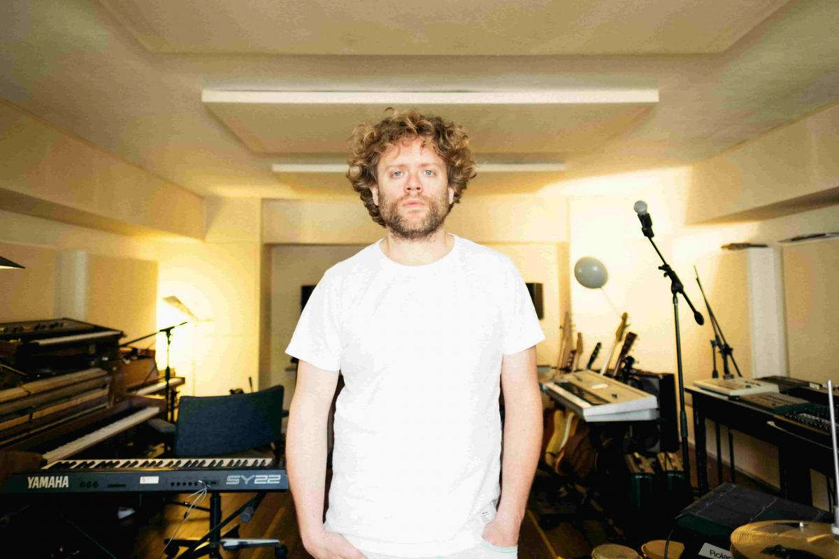 Release van de Week: Benny Sings - Music