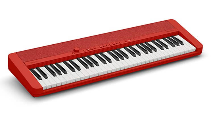 Casio Casiotone CT-S1